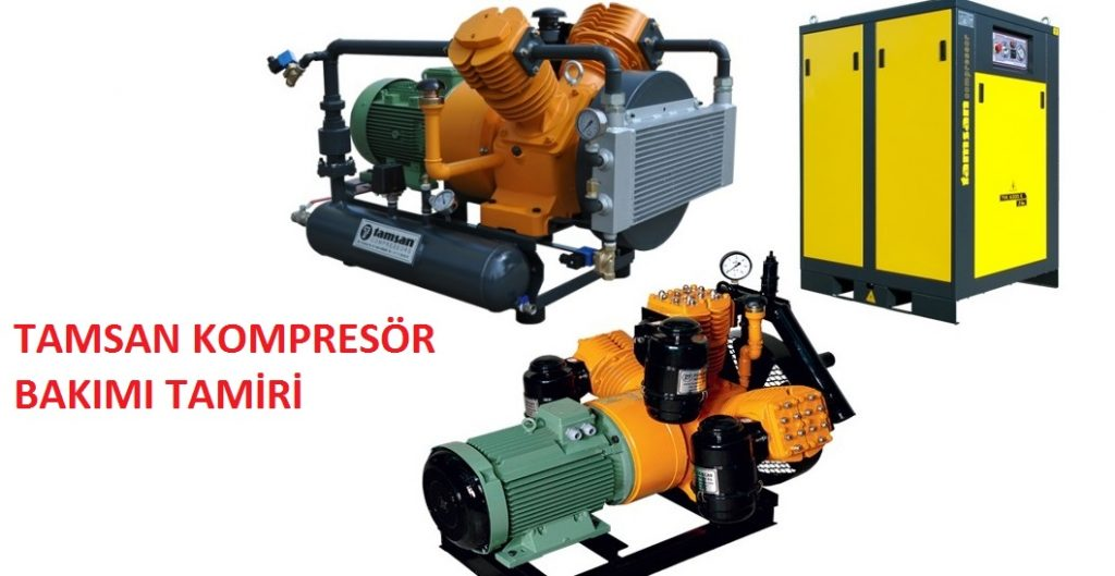 tamsan-kompresor-servisi-tamiri-bakimi